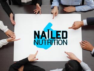 Team Nailed Nutrition