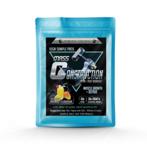 Nailed Nutrition BCAA EAA